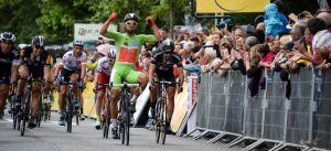 Nace Bouhanni Giro del Delfinato 2015